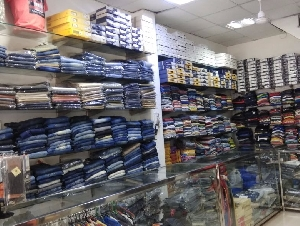 Super Garment, Jind